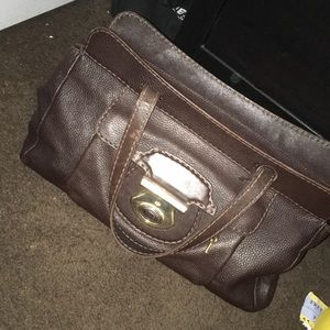 I am selling a Tod's Leather bag